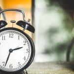 WordPressの引越しにかかる時間はどれぐらい?