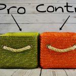 無料ブログとWordPressのメリット・デメリット徹底比較