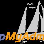 【画像付き】phpMyAdminによるDBエクスポート&インポート手順