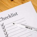 WordPress引越し後に最低限確認すべき5つのチェックリスト